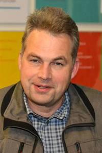 Dr. Martin Pitschke