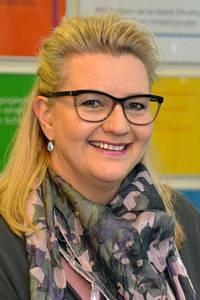 Nicole Steinbach-Kannert